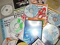 CDから得たアイディアで実践したことは多い