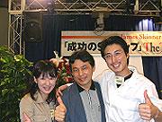 坂井 秀明 先生
