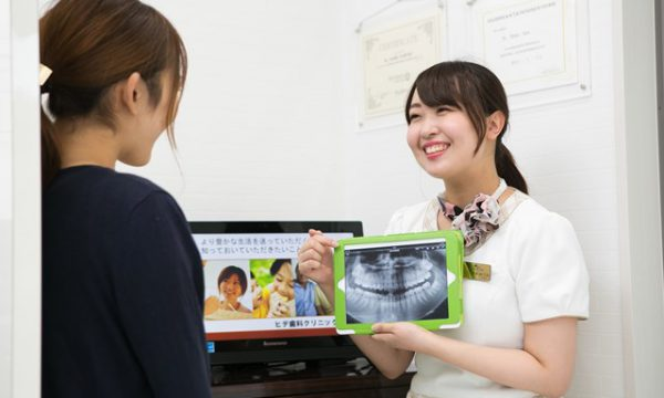 成長している歯科医院の共通点