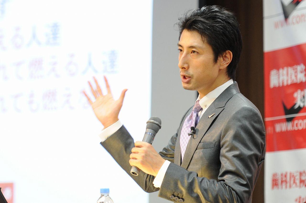 TC育成・導入専門コンサルティング TC育成のプロが直接、指導!