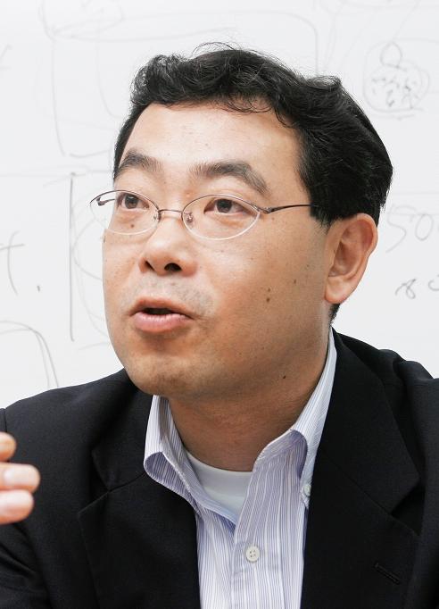 株式会社チェンジマネジメントシステム 代表取締役 松下 智明 氏