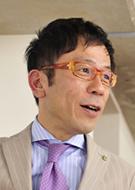 日本人事経営研究室 株式会社 代表取締役 山元 浩二 氏