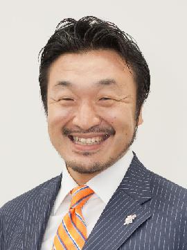 有限会社C's 代表取締役 一般社団法人日本ほめる達人協会 理事長 西村 貴好 氏