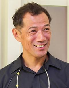 神奈川県開業 さいとう歯科医院 院長 齋藤 徹 先生