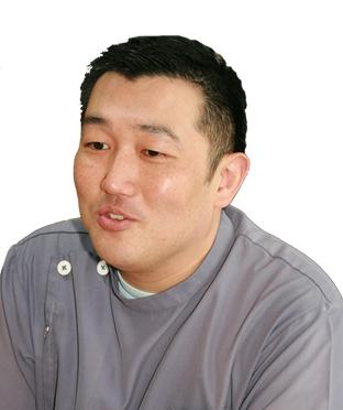 三重県開業 せこ歯科クリニック 院長 世古 武嗣 先生