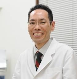神奈川県 さかえ歯科クリニック 院長 薩摩林 昭先生