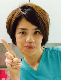 埼玉県 医社)AOD 落合歯科医院 副院長 落合 明子先生