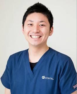 青森県 医)スマイルクリエイト 根城よしだ歯科 副院長 渕澤 一徳先生