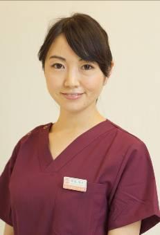 愛知県 医)TDC たなか歯科クリニック 歯科医師 早川 尚子先生
