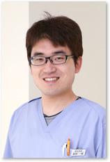 徳島県 医)和田歯科医院 歯科医師 金田 一晃先生