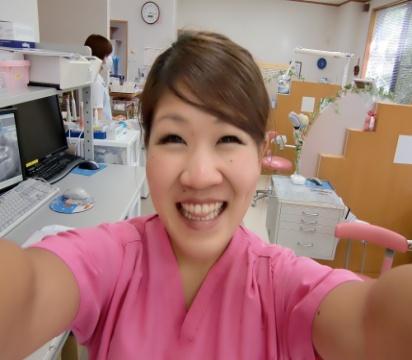 熊本県 医)美咲会 みかわファミリー歯科 歯科衛生士・主任 上田 恵理加様