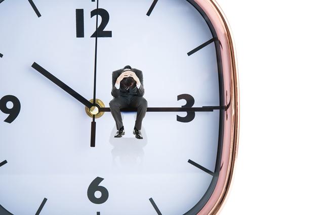 診療時間を長くしているので、土日か遅い時間帯しかアポが入らない。 いずれは短くしたいと思っているが可能なのか?