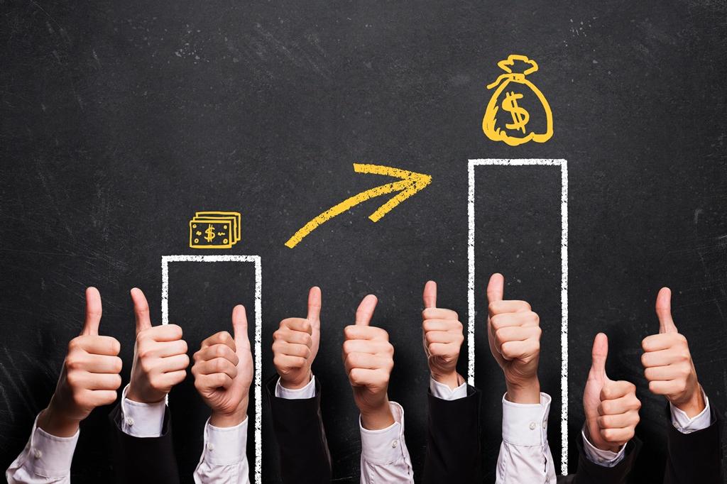 今より医業収入を伸ばしたいが、どうしたらいいか?