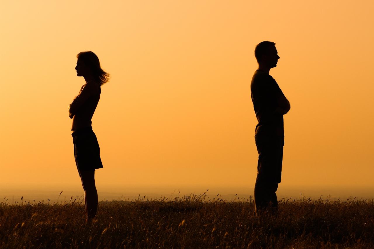 夫婦間の価値観の違いについて