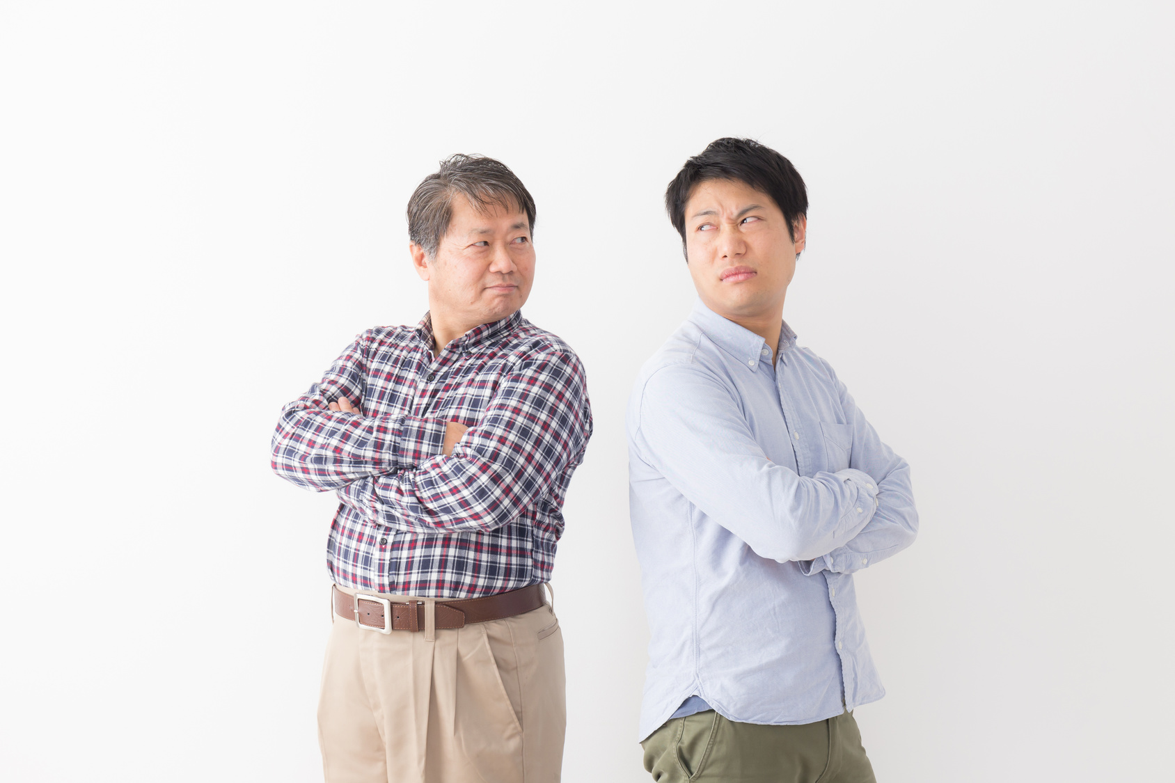 【父は75歳、開業40年】患者数が少なく困っている