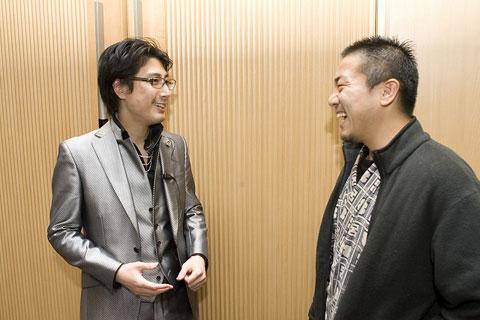 2008年スペシャルセミナー写真3