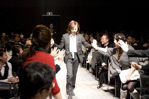 2008年スペシャルセミナー写真7