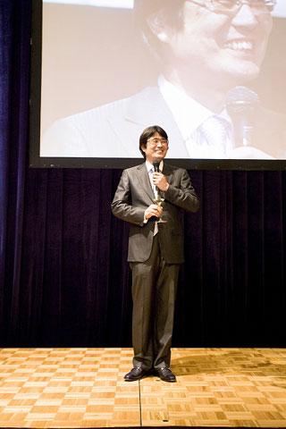 2008年スペシャルセミナー写真25