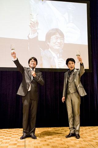 2008年スペシャルセミナー写真26