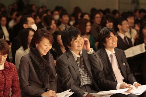 2009年スペシャルセミナー写真9