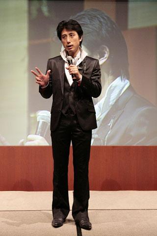 2009年スペシャルセミナー写真20
