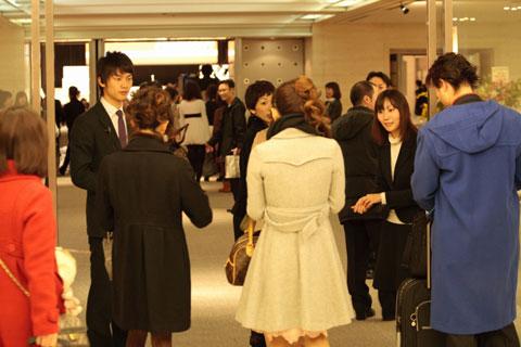 2010年スペシャルセミナー写真3