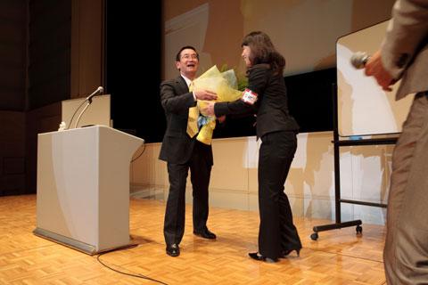2010年スペシャルセミナー写真10