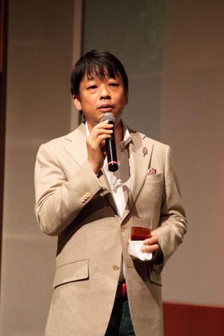 2011年スペシャルセミナー写真36