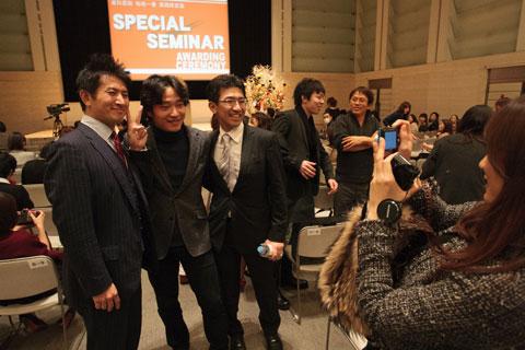 2012年スペシャルセミナー写真5