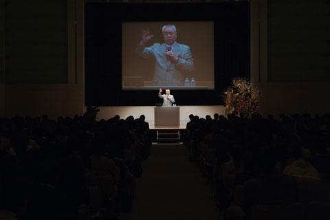 2012年スペシャルセミナー写真11