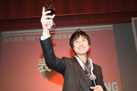 2012年スペシャルセミナー写真45